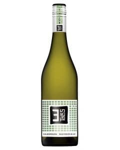 3 Tales Marlborough Sauvignon Blanc (2018)