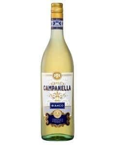 Campanella Vermouth Bianco 1L