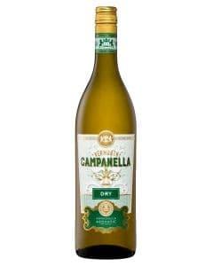 Campanella Vermouth Dry 1L