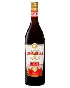 Campanella Vermouth Rosso 1L