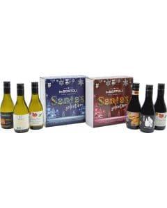 Santa's Selection Christmas Packs