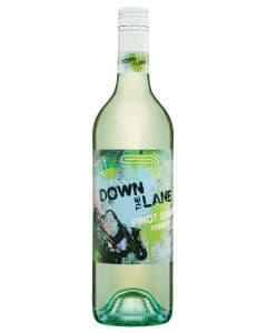 Down The Lane Pinot Grigio Arneis (2017)