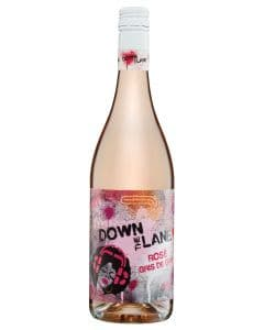Down The Lane Rosé Gris de Gris (2017)