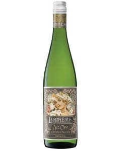La Bohème Act One Riesling (2019)
