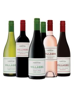 Villages - Buy any 5 get 1 free