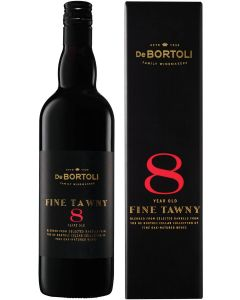 8 Year Old Tawny (750ml)