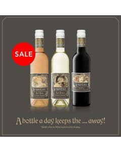 Buy 12 La Boheme 375ml Products for the price of 10