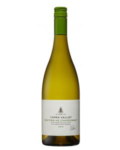 Yarra Valley Single Vineyard Section A5 Chardonnay (2016)