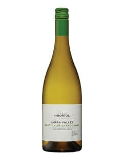Yarra Valley Single Vineyard Section A5 Chardonnay (2018)