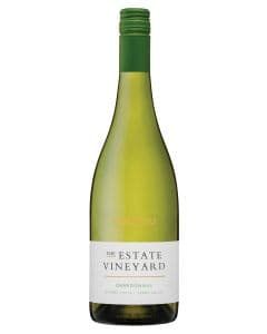 Yarra Valley The Estate Vineyard Chardonnay (2017)