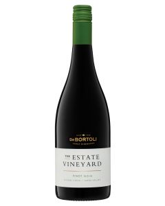 Yarra Valley The Estate Vineyard Pinot Noir (2018)