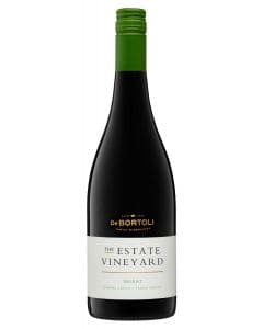 Yarra Valley The Estate Vineyard Shiraz (2015)