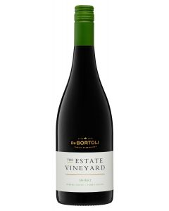 Yarra Valley The Estate Vineyard Shiraz (2016)