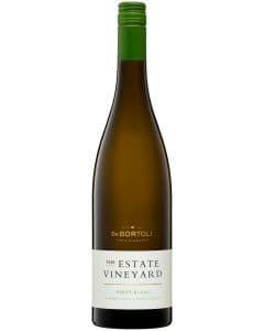 Yarra Valley The Estate Vineyard Pinot Blanc (2018)