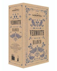 Vermouth Bianco Cask 2L