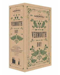 Vermouth Dry Cask 2L