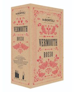 Vermouth Rosso Cask 2L