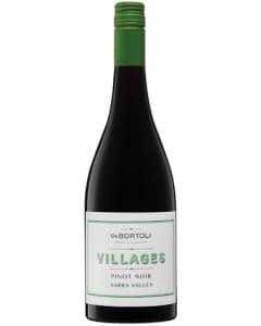 Villages Yarra Valley Pinot Noir (2019)
